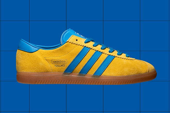 Adidas Malmo Og City Series 2019 Retro Release Date Lateral