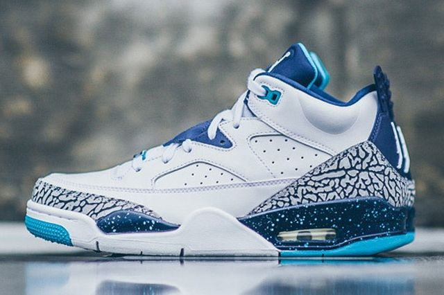 Hornets Son Of Mars Low 02
