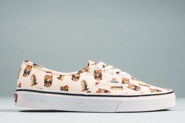 Vans Authentic Drained And Confused Vn 0 Zukfei Sneaker Politics Hypebeast 5 1024X1024
