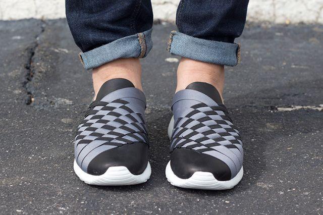 Nike Roshe Run Woven 1