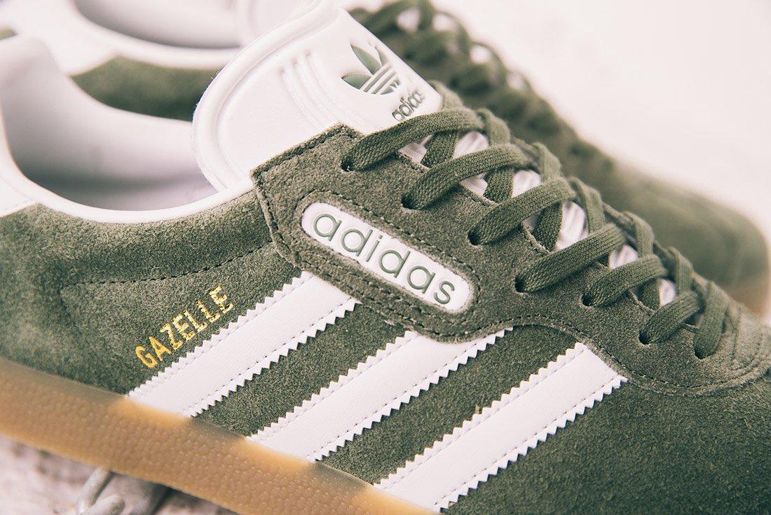 Adidas Originals Gazelle Super 3