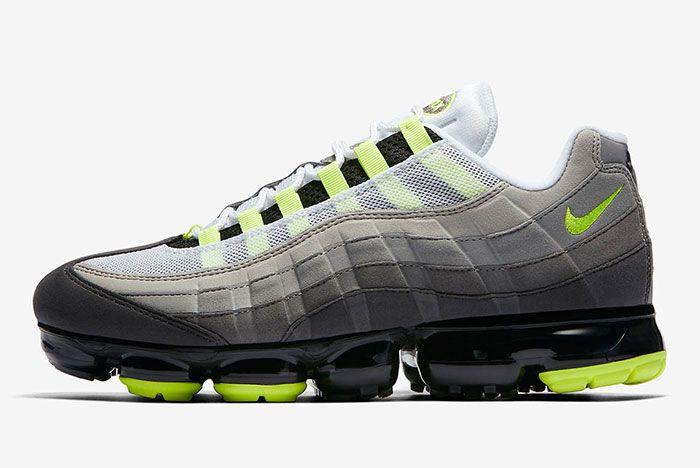 Nike Vapormax Neon Release Details 5