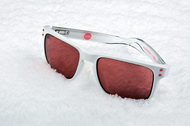 Staple Oakley Holbrook 9110 1