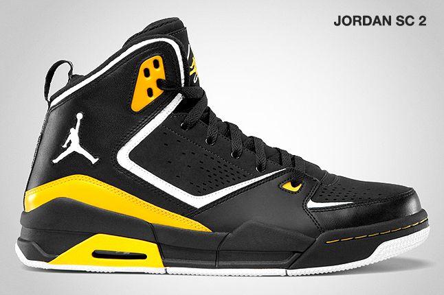 Jordan Brand July 2012 Preview Jordan Sc 2 1