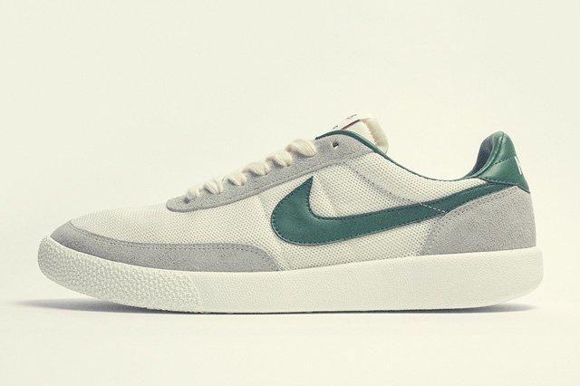 Size Nike Killshot 03