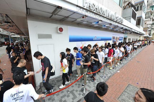 Clot Juice Hong Kong Opening 15 1