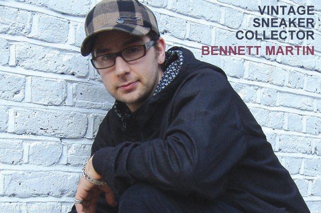 Puma Bennett Martin 1
