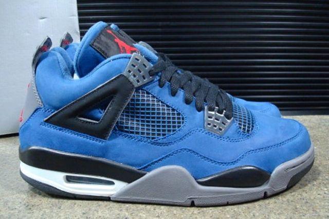 6 Kicks Ben Baller Air Jordan 4 Eminem