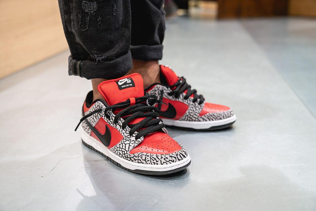Sneaker Freaker Paris Fashion Week On Foot Shot12