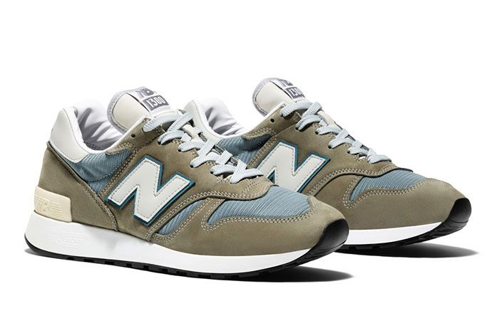 New Balance Made 1300Jp Release Date Hero Shot7