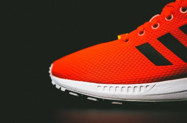 Adidas Zx Flux Infrared 6