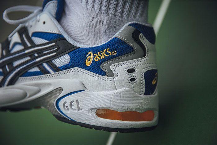 Asics Gel Kayano 5 Sneaker Freaker1