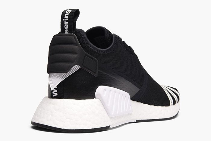 White Mountaineering Adidas Nmd City Sock 2 3
