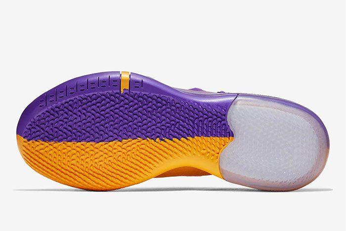 Nike Kobe Ad Lakers Purple Ar5515 500 2