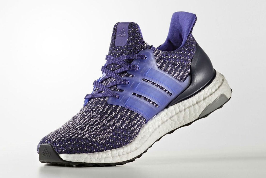 Adidas Ultraboost 30 Noble Ink 2