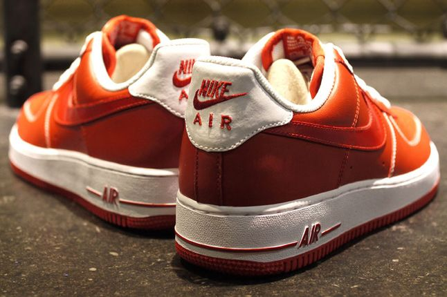 Nike Air Force 1 Contrast Stitching Pack 10 1