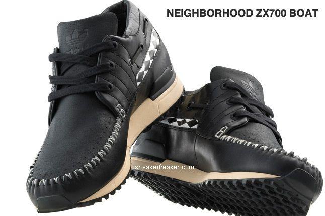 The Biz Ben Pruess Adidas Originals 2