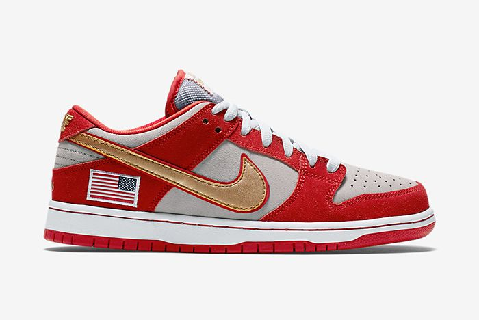 Anonymous X Unheardof X Nike Sb Dunk Low Nasty Boys2