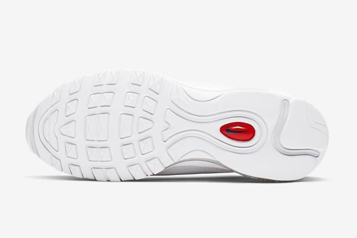 Nike Air Max 97 World Cup Outsole