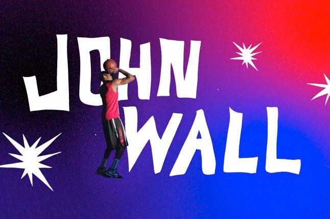 John Wall Z G Tech Reebok 4 1
