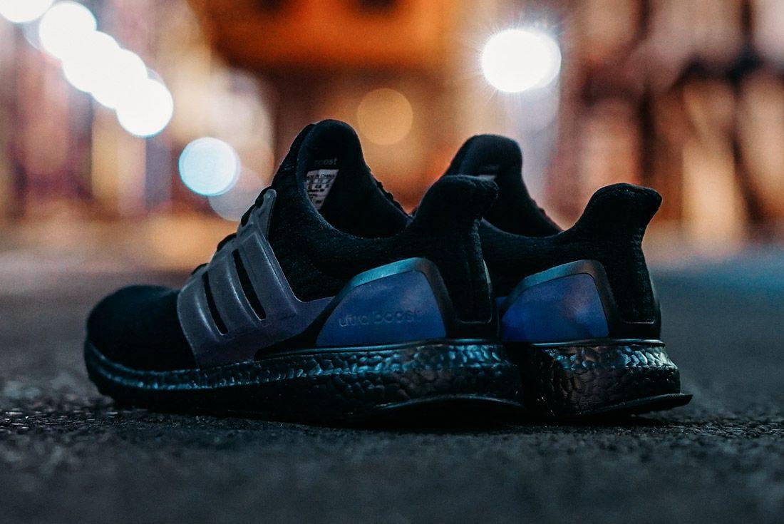Adidas Ultraboost Xeno 11