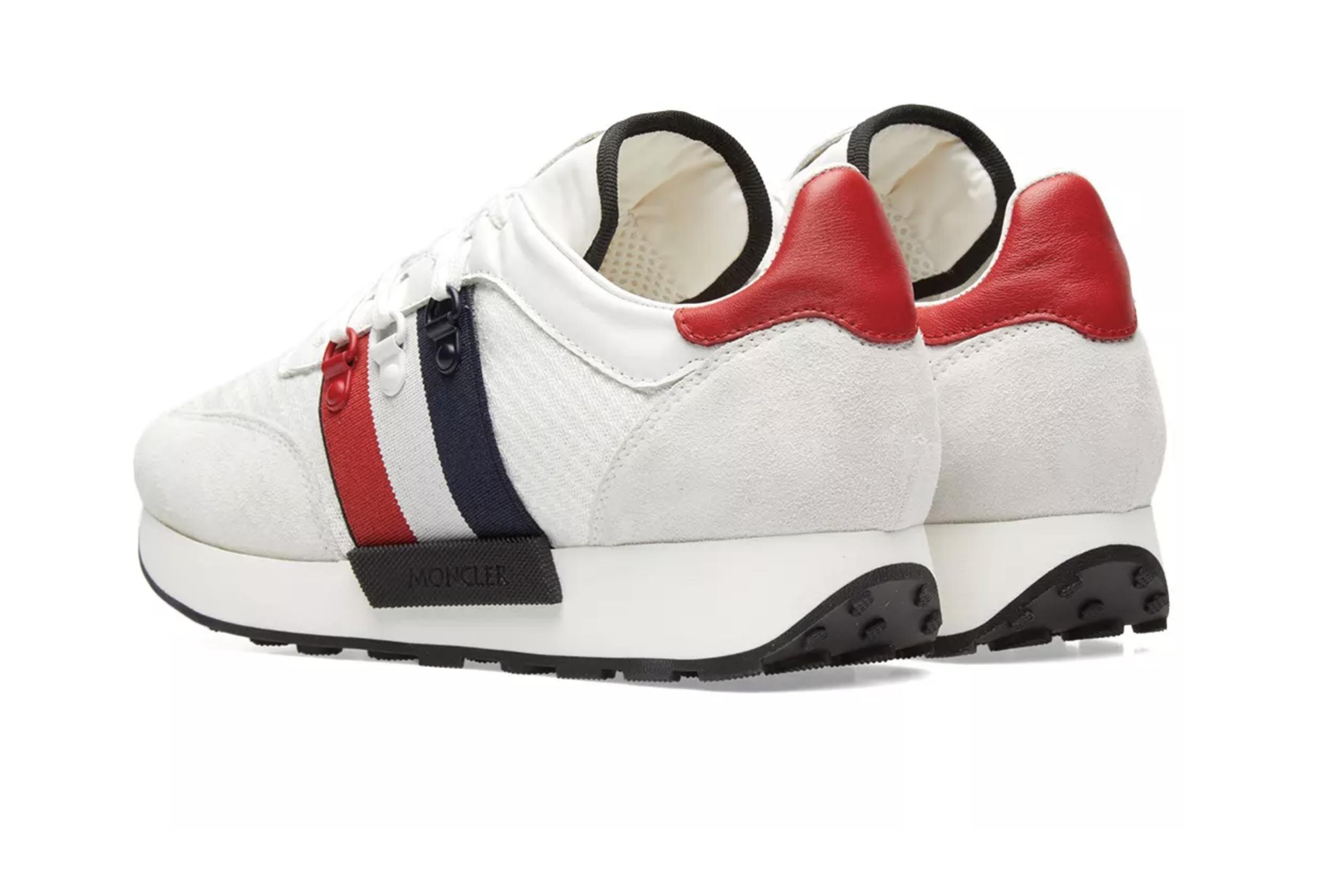 Moncler Horace Sneaker Freaker 2