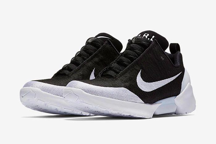 Nike Hyper Adapt 1 0 Black White 4