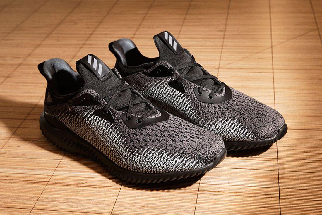 Adidas Alphabounce Forgefiber Ltd Alphabounce 7