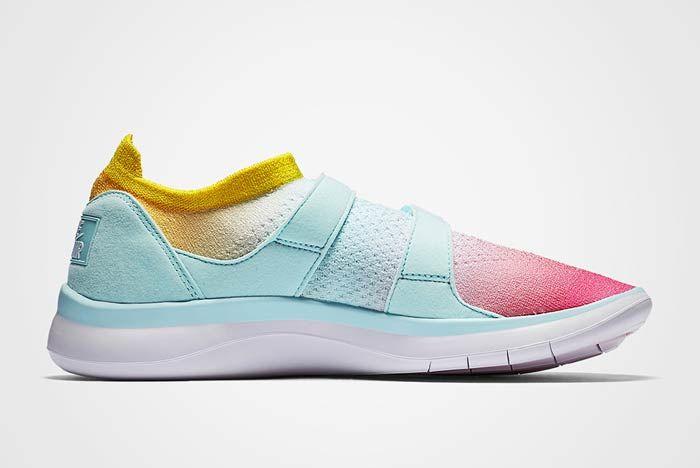 Nike Sock Racer Multicolour 1