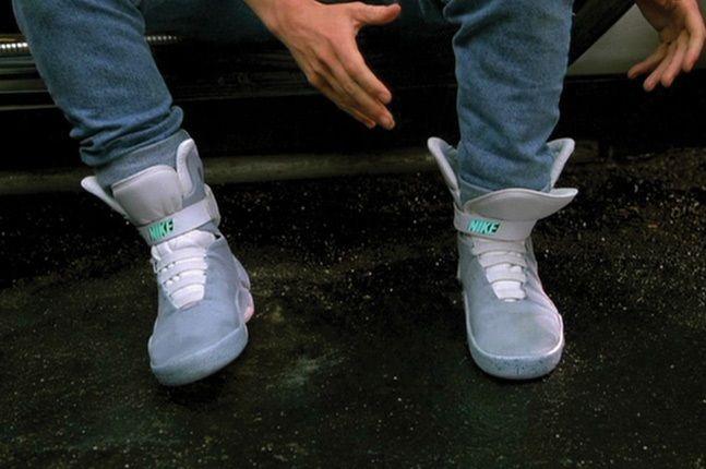 Mcfly Nike Back To Future 1 1