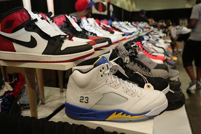 Sneaker Con La Recap 16