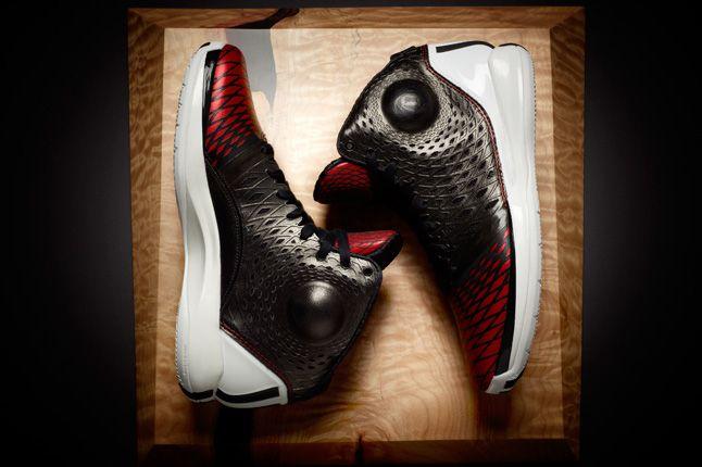 Adidas D Rose Away 3 5 1
