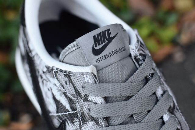 Nike Internationalist Run The Day 2