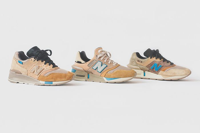 Ronnie Fieg Reveals His Latest New