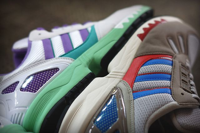 Adidas Zx 7000 Ss14 Pack 14