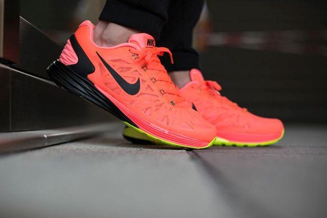 Nike Lunarglide 6 Hot Lava 3