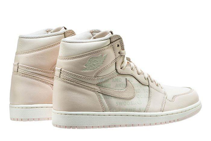 Nike Air Jordan 1 Guava Ice Release 1