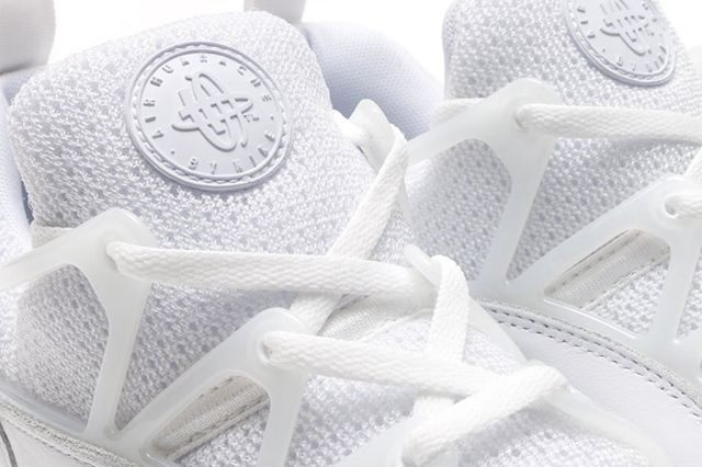 Nike Air Huarache Light White 5