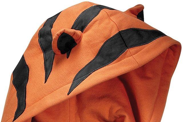 Adidas Jeremy Scott Tiger Tuxedo 6 1