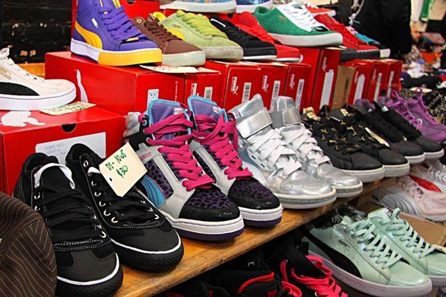 Sneaker Freaker Swap Meet 15 1