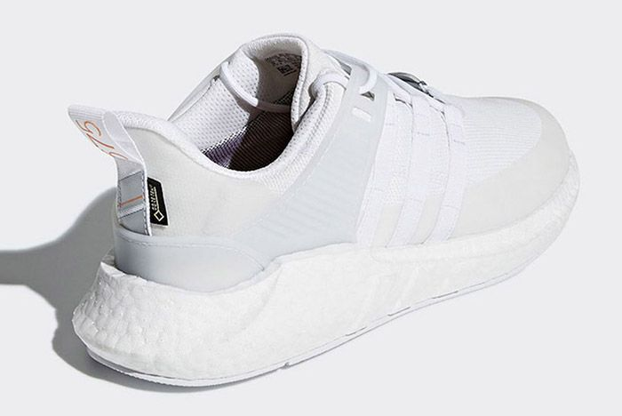 Adidas Eqt Support 93 17 Gore Tex Triple White Small