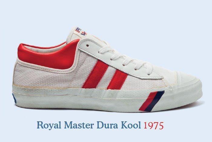 Pro Keds Royal Master Dura Kool