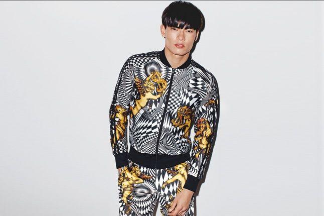 Adidas Originals Jeremy Scott Fw13 Collection 25 2