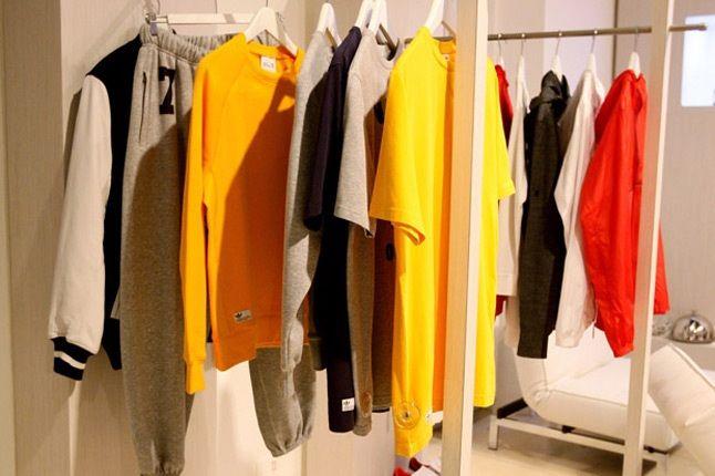 Adidas O By O David Beckham James Bond 10 Corso Como 6 1