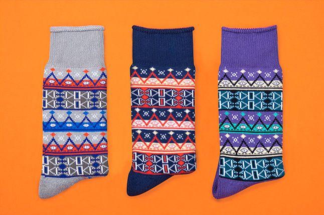 Relax Socks Gary 1