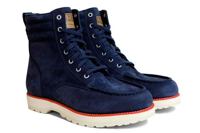 Adidas X Ransom Chase Blue 45 1