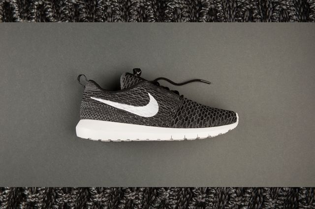New Nike Rosherun Flyknit Hype Dc 3