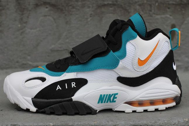 Nike Air Max Speed Turf Dolphins 1 1