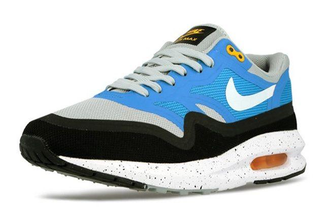 Nike Air Max Lunar 1 Photo Blue 3