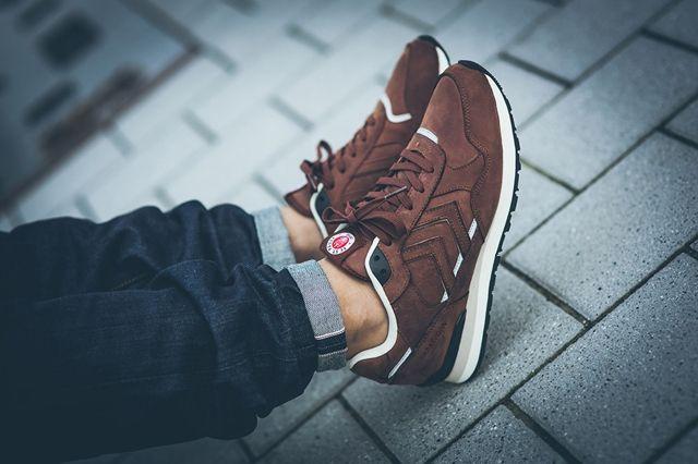 Fc St Pauli Hummel Marathona Sneaker 2